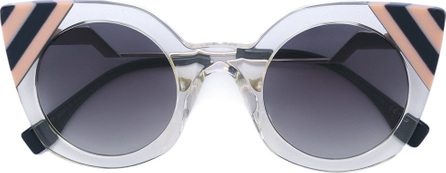 Fendi Waves sunglasses