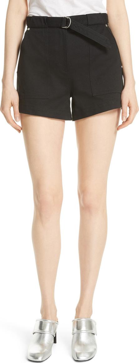 Rag & Bone Lora Utility Shorts
