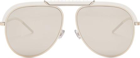 Dior DiorDesertic aviator-frame sunglasses