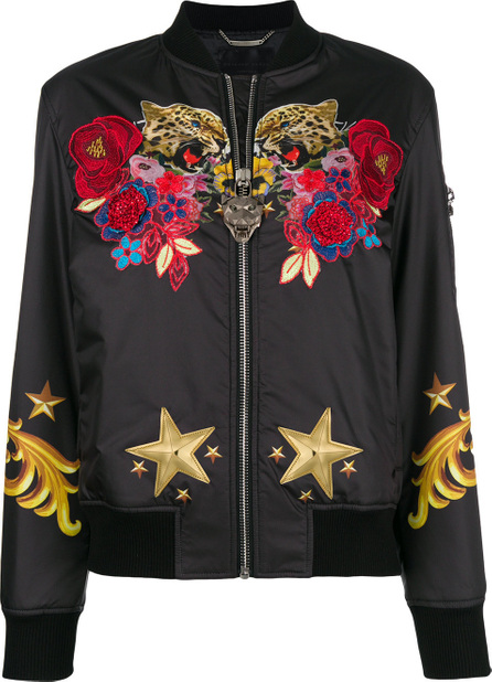 Philipp Plein Georgia Roberts bomber jacket