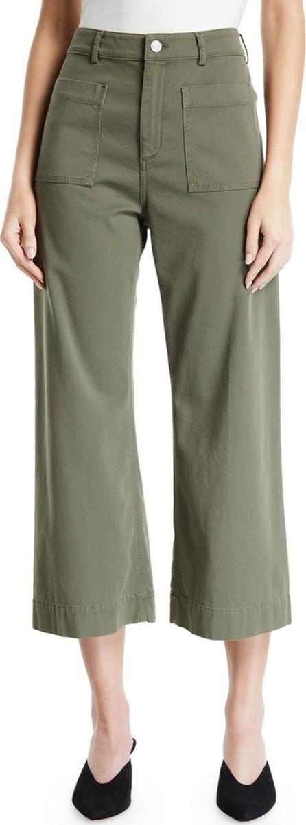 A.L.C. Fallon Cropped Pants