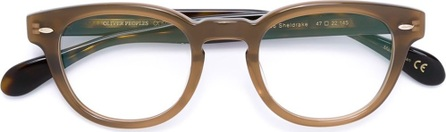 Oliver Peoples 'Sheldrake' glasses