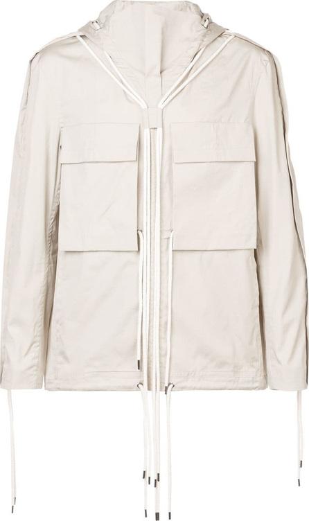 Craig Green Flap pocket shirt