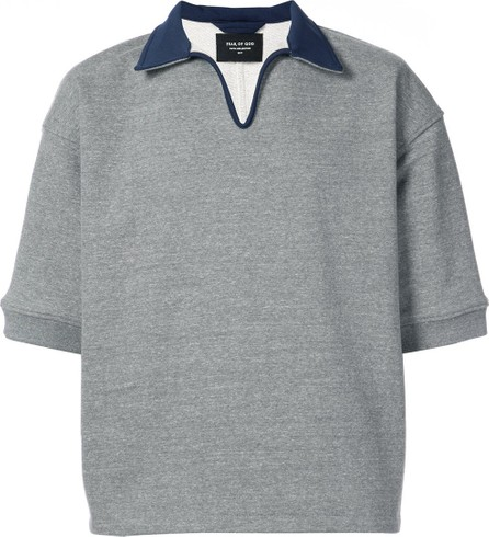 Fear of God short-sleeve sweatshirt