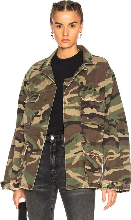 Adaptation Army Jacket