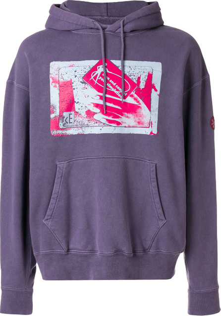 Cav Empt Own and Control hoodie