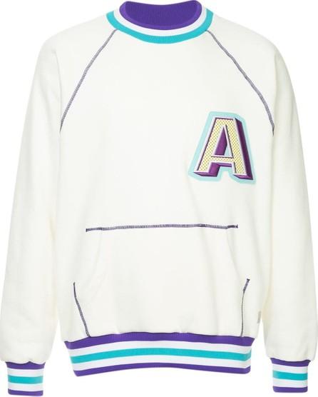 A(Lefrude)E Crew neck jumper