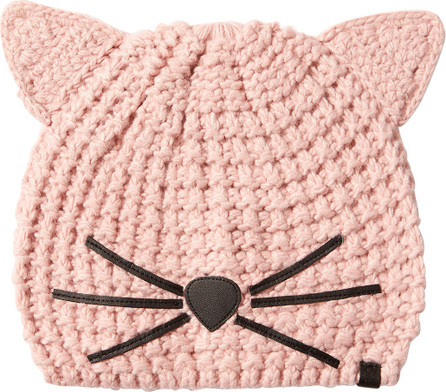 Karl Lagerfeld Choupette Knit Hat