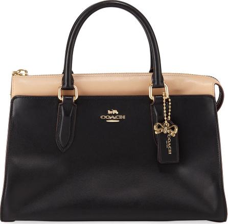 COACH x Selena Gomez Bond Tote Bag