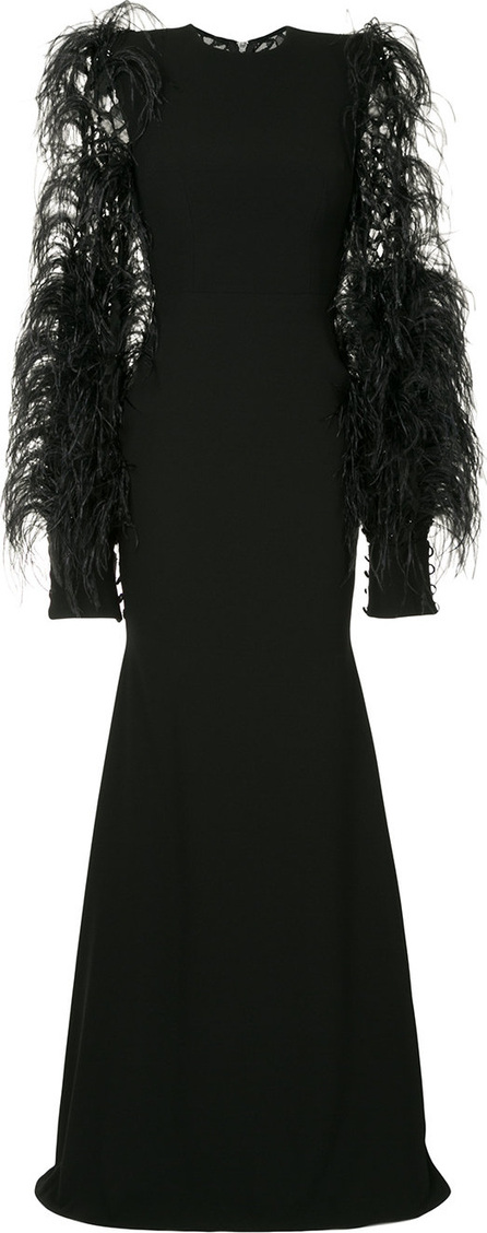 Alex Perry Jaqueline gown