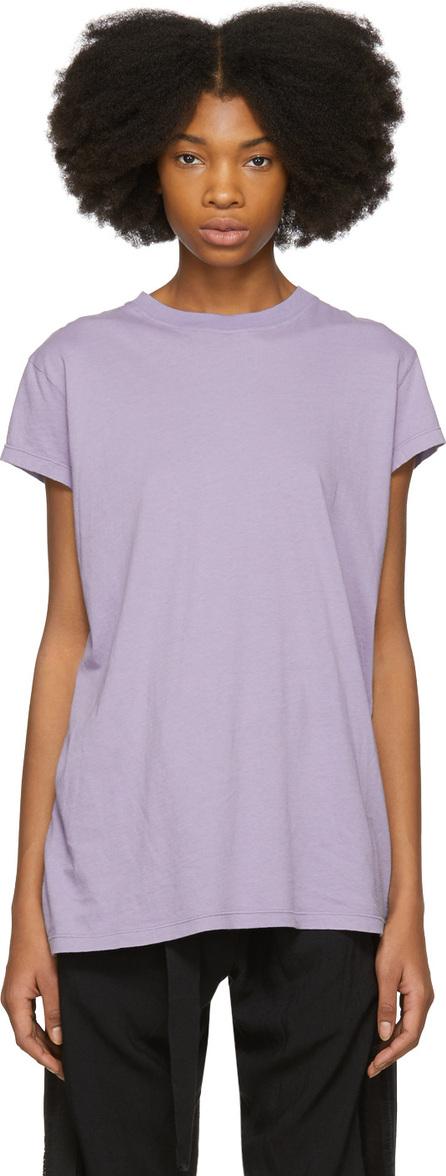 Haider Ackermann Purple Awuna T-Shirt