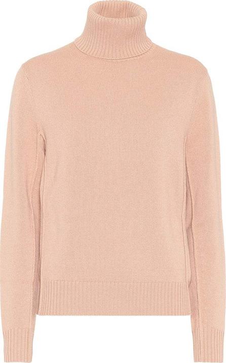 Chloe Cashmere turtleneck sweater