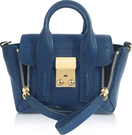 3.1 Phillip Lim Pashli Nano Satchel Bag
