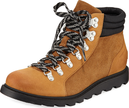 Sorel Ainsley Conquest Waterproof Hiker Boots
