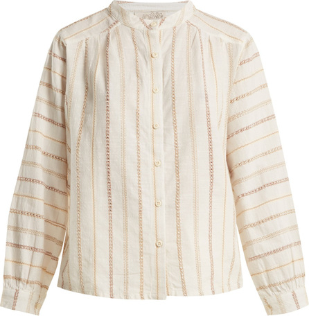 ace&jig Barrett striped top