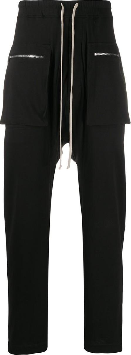 Rick Owens DRKSHDW Drawstring waist trousers