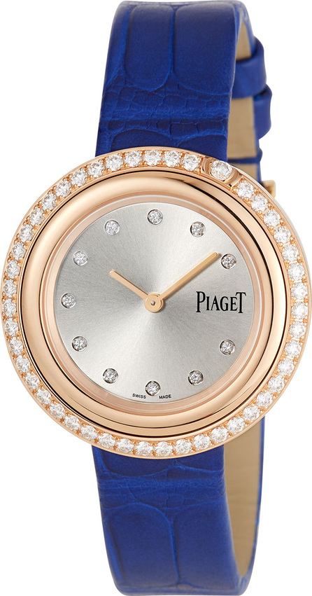 Piaget 18k Possession Watch w/ Diamonds