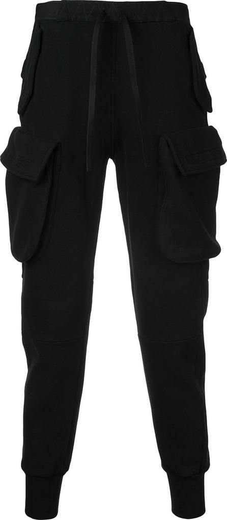 Ben Taverniti Unravel Project Tapered trousers