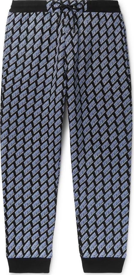 McQ - Alexander McQueen Logo-Print Loopback Cotton-Jersey Sweatpants