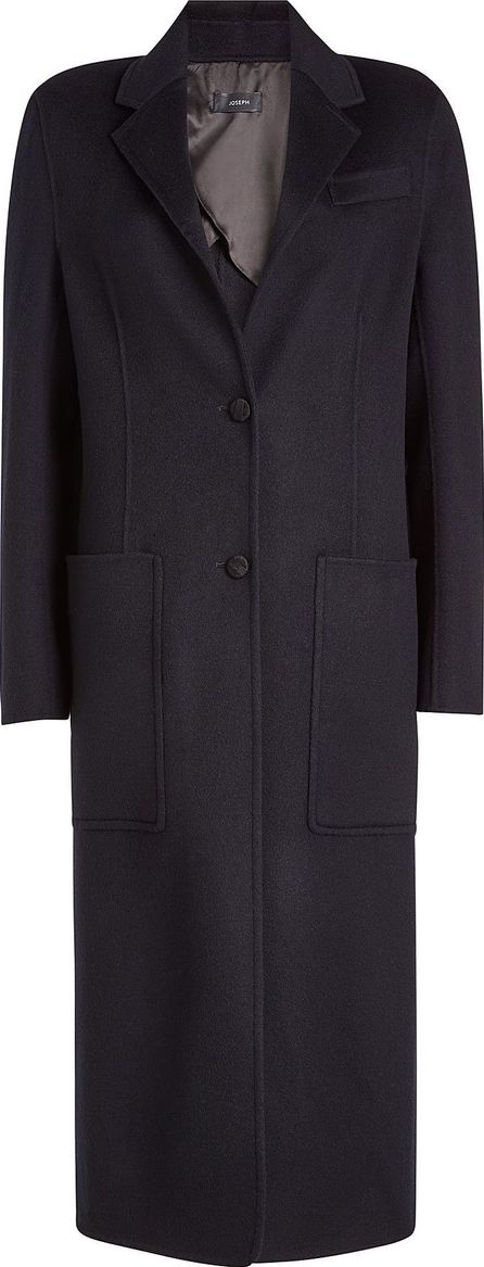 Joseph Marvil Wool Coat