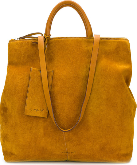 Marsell Top handle tote