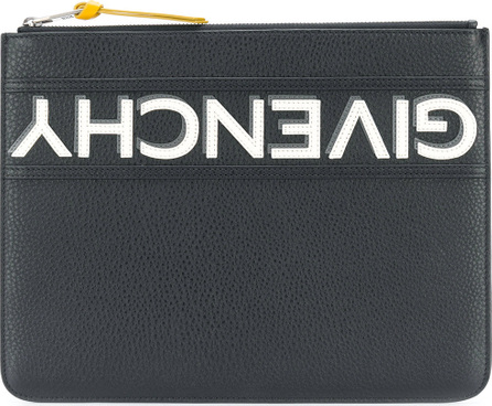 Givenchy Logo pouch