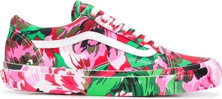 KENZO X Vans Old Skool Tulipes sneakers