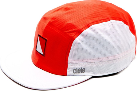 Ciele Athletics LRCap patch cap