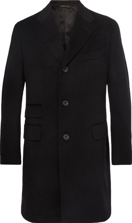 Thom Sweeney Cashmere Overcoat