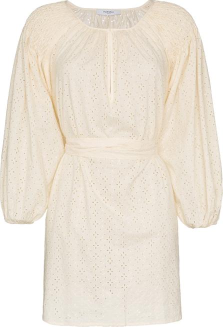 Marysia San Salvador cotton tunic dress