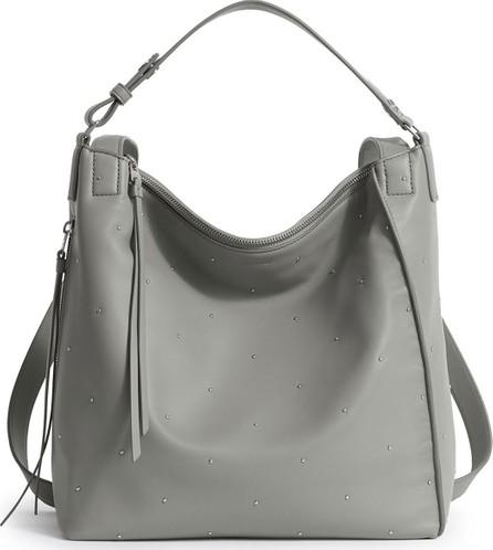 ALLSAINTS Kathi Studded Leather Backpack