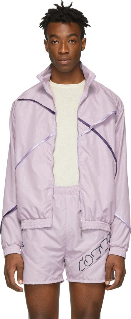 Cottweiler Purple Signature 4.0 Track Jacket