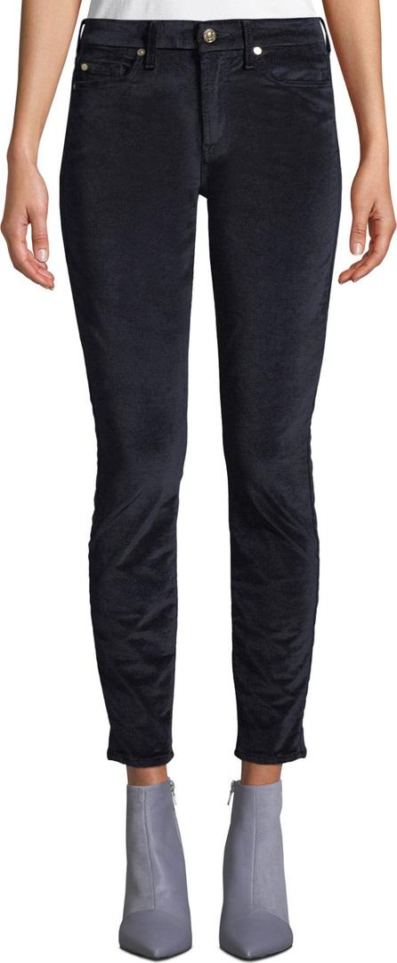 7 For All Mankind The Ankle Skinny Jeans in Velvet