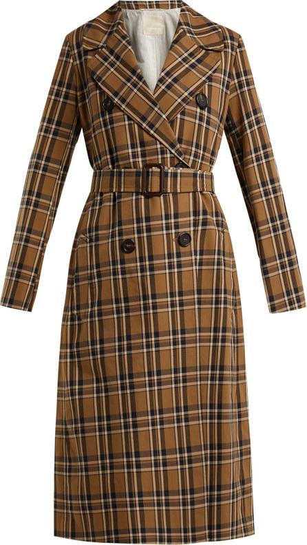 Max Mara Finanza trench coat