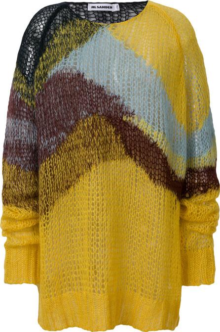 Jil Sander Loose fit sweater