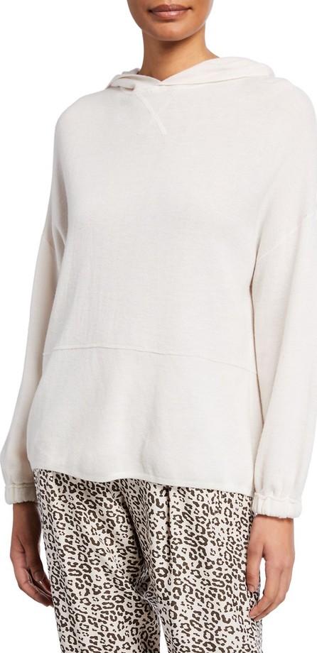 ATM Anthony Thomas Melillo Long-Sleeve Hooded Sweater