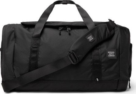Herschel Supply Co. Gorge Canvas Duffle Bag