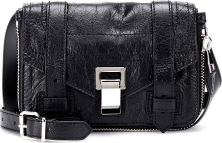 Proenza Schouler PS1+ Mini leather shoulder bag