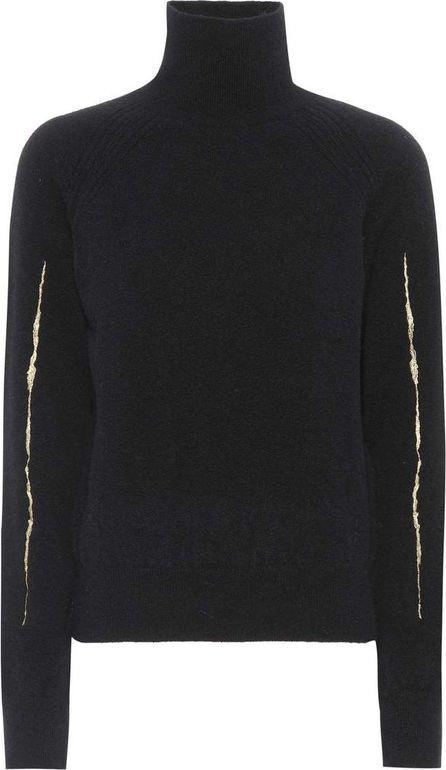 Haider Ackermann Wool and yak-blend sweater