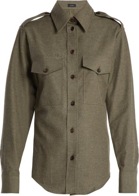 Joseph Rainer cotton shirt