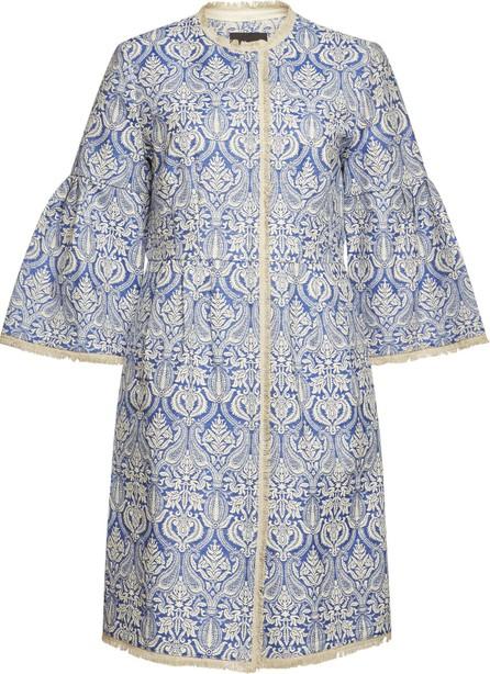 Steffen Schraut Bohemian Cotton Coat