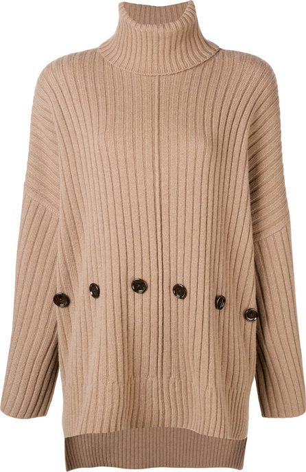 Joseph Button embellished sweater