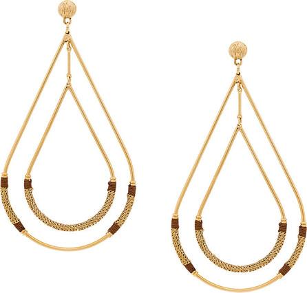 GAS Bijoux Zanzibar earrings