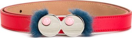 Fendi embellished belt