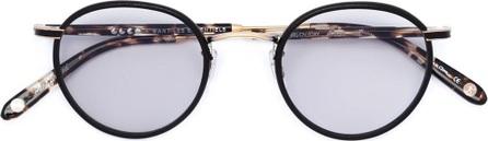 GARRETT LEIGHT Garrett Leight X WANT Les Essentiels sunglasses