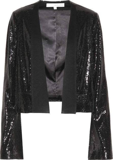 Galvan Galaxy sequinned jacket