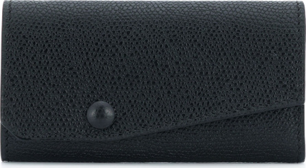Valextra Key holder wallet