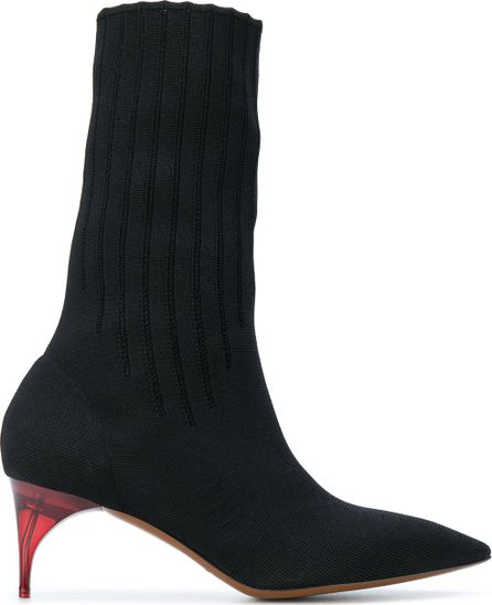 Alain Tondowski sock boots