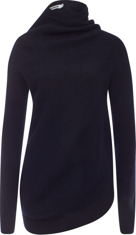 Jil Sander Pullover in Wool and Cashmere
