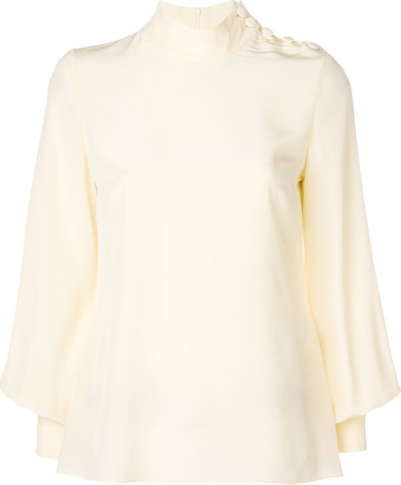 Goat High neck blouse